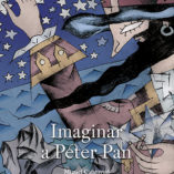 imaginan a peter pan